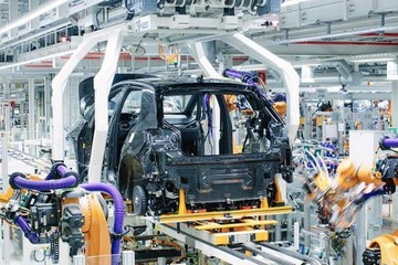 茨维考工厂放弃内燃机产品 大众汽车将实现6大品牌电动化发展