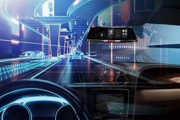 激光雷达巨头拟借壳上市,或许是自动驾驶第一股?