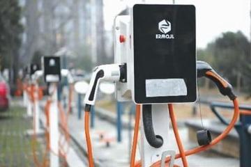 未来三年上海将新增10-20万个充电桩