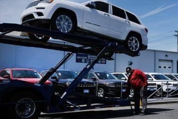 美Q2汽车销量跌幅超三成 日产暴跌近五成/丰田下滑幅度也超30%