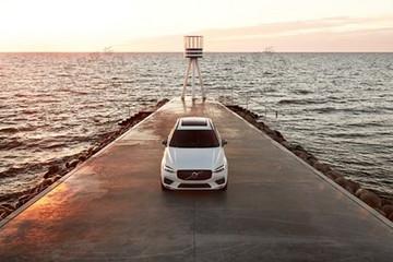 沃尔沃汽车6月全球销量同比增2.1% 美国地区回归正增长