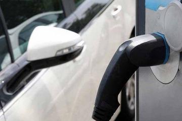 雷诺成立充电服务子公司 业务将覆盖整个欧洲
