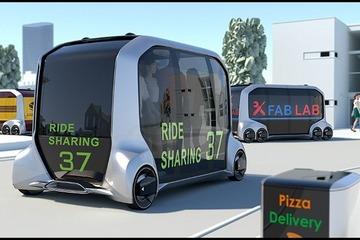 丰田获得北京自动驾驶路测牌照,计划今年启动路测工作
