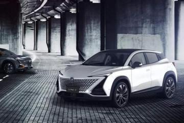 长安汽车6月销量19.4万辆 同比增长38.1%