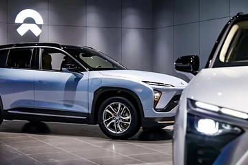 腾讯增持蔚来,美团押注理想:新造车驶入资本厮杀2.0时代