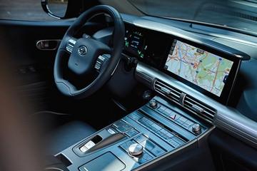 在合作电池后 三星与现代寻求合作汽车电子