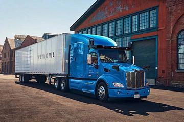 菲亚特克莱斯勒与Waymo扩大技术合作,共同开发L4级自动驾驶商用车