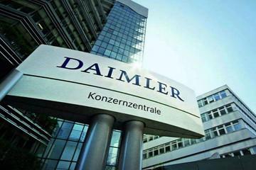 戴姆勒或在全球裁员3万人,目标削减人力成本近162亿元