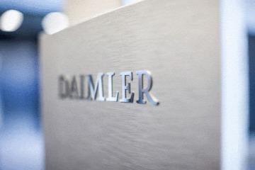 戴姆勒第二季度净亏19亿欧元 预计全年营业利润将为正