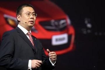 新任总经理刘宇正式上任 北汽新能源产销能否重回高增长