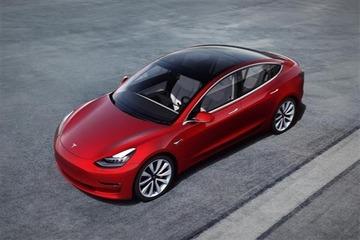 Model 3跌进20万?特斯拉确认国产版不再使用松下电池