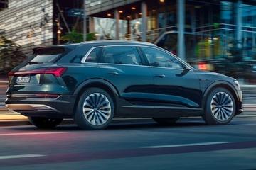 奥迪CEO:特斯拉在电动汽车制造关键领域领先行业2年
