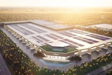 马斯克:特斯拉柏林超级工厂将以看似不可能的速度建设