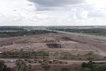 特斯拉最大超级工厂在奥斯汀动工,投资超11亿美元,建设速度或超上海工厂