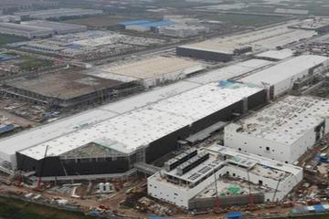 特斯拉今年Q2在中国市场销售收入14亿美元 同比增102.9%