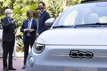 意大利加大补贴力度 刺激汽车销量