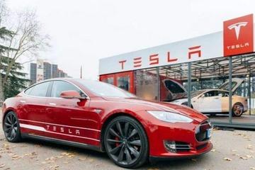 特斯拉本周拟发行债券融资7.8亿美元 Model S/X/3租约成抵押品