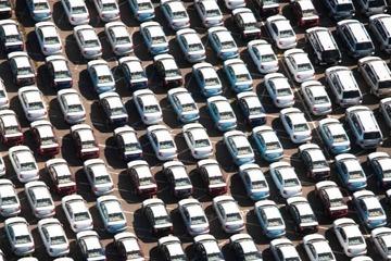 机构预测7月美国车市有望继续复苏 销量较上月环比增长17%