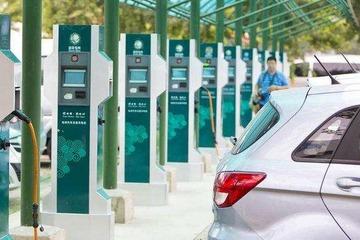 重庆发布汽车消费措施:对公用和专用直流充电桩给予400元/千瓦补贴