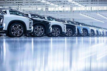 四部门:有序放开新能源汽车代工生产