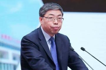 徐和谊卸任 姜德义接棒北汽集团董事长