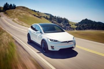 特斯拉报告:自动驾驶每 453 万英里 1 起事故,明显改善