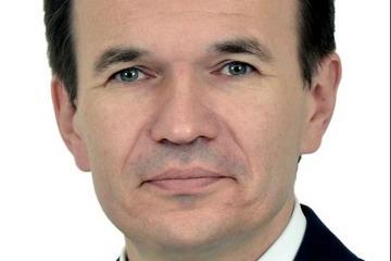 麦德岳接任一汽-大众销售公司执行副总经理