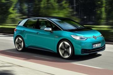 欧洲电动车1-7月销量超中国 全年有望达100万台