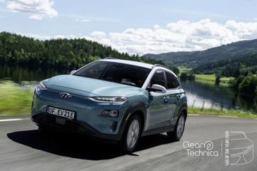 共占54%份额 韩国电动汽车市场被特斯拉和现代主导