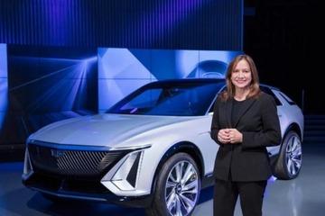 通用在华电动车实现完全国产 未来或合作多家电池企业