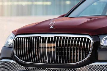 戴姆勒计划推出电动迈巴赫,进军豪华电动汽车市场