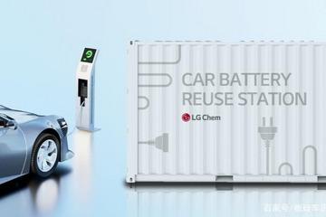 动力电池格局发生改变 宁德时代再次被LG化学超越