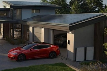 特斯拉市值缩水约800亿美元 超过通用汽车和福特汽车市值总和