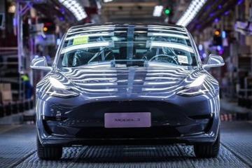 国产Model 3或将迎来大改款 改进举措细节曝光