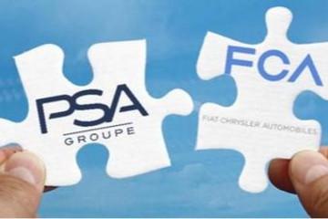PSA与FCA修订合并协议 增强新集团的期初资本结构