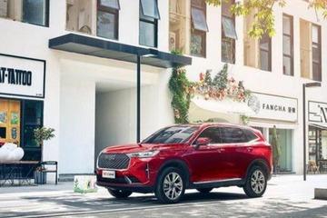 长城汽车将以全新面貌亮相北京车展