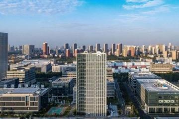 蔚来中国总部正式启用 深层次推动蔚来与合肥市的战略合作