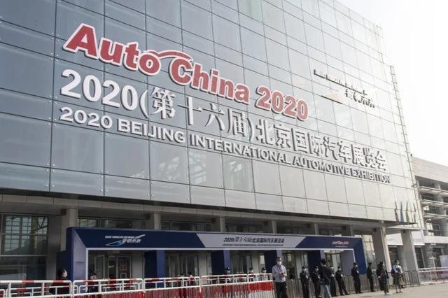 北京车展调研|宝马5坦克300最受关注 90后青睐星瑞大狗