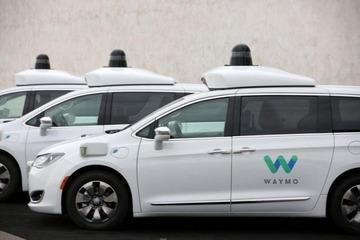 Waymo完全自动驾驶出租车来了!你敢坐吗?