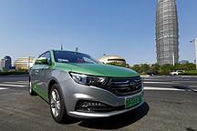 郑州:2022年底前出租车全部更换为新能源车