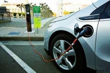 西安市推新能源汽车充电基础设施方案