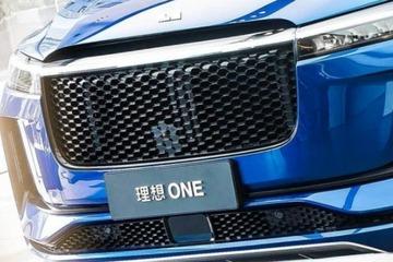 9月上险数出炉,理想ONE成为所有级别新能源SUV销量第一