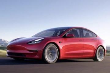 国产Model 3将出口欧洲十余国家 搭载宁德时代磷酸铁锂电池
