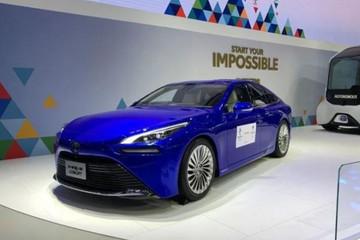 氢能源和纯电动汽车,谁更香?