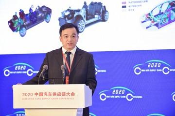 陈晓峰:五菱工业产业转型培育新动能