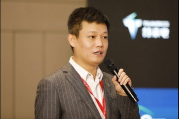 赵广东:充电连接世界