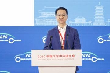 彭健:自动驾驶重塑未来交通