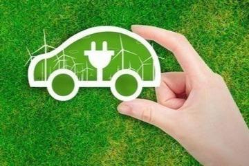 我国新增新能源汽车相关企业数量已超过2019年全年