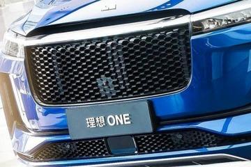 10月上险数出炉,理想ONE再次成为新能源SUV销量第一名