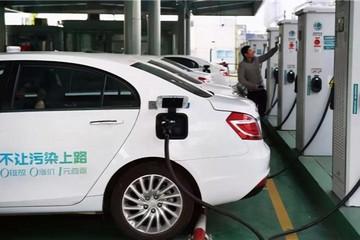 """10月新能源销量:一场属于A00级""""小车""""的胜利"""